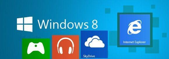 Статья о приложении MetroApp Link, которое позволяет создавать ярлыки Metro-приложений в Windows 8