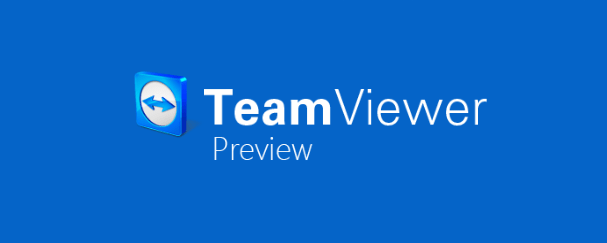 Remote Desktop App TeamViewer Touch Comes To Windows 8