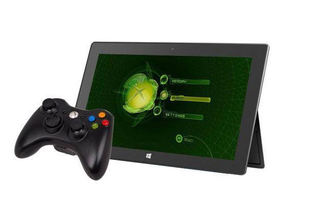 Новые слухи об игровом планшете Xbox