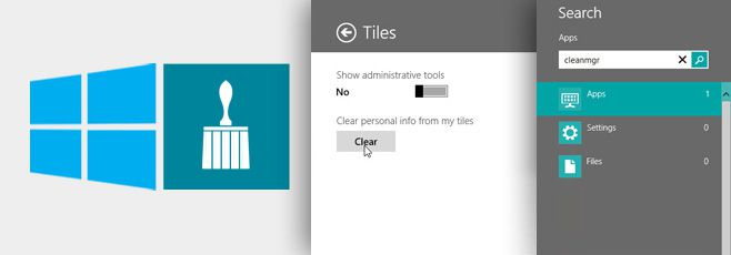 How To Clear Cache In Windows 8