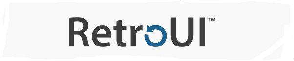 RetroUI Pro для Windows 8