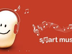 Приложение Smart Music для Windows 8 и Windows RT