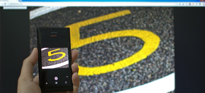 PhotoBeamer — стриминг фотографий со смартфонов Lumia с Windows Phone на любое устройство с веб-браузером