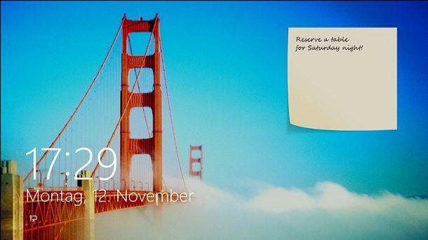 Приложение TuneUp IncrediLock для Windows 8