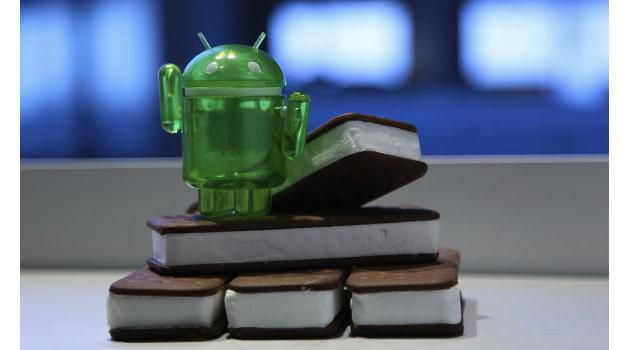 Как запустить Android Ice Cream Sandwich из под Windows