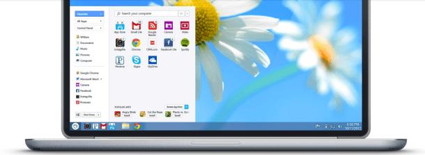 Pokki для Windows 8