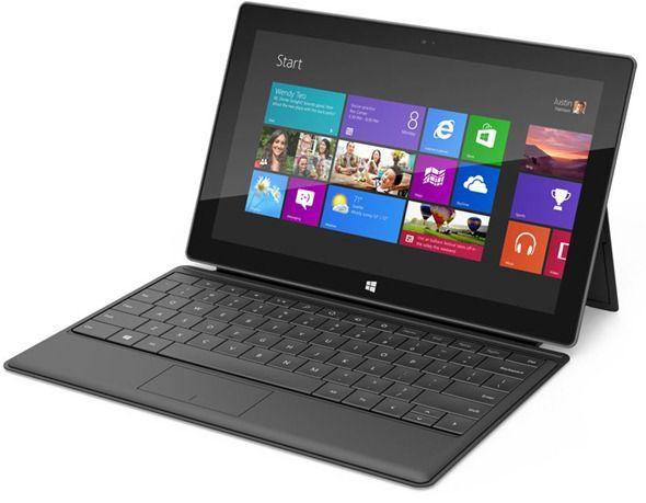 Планшет Surface Pro
