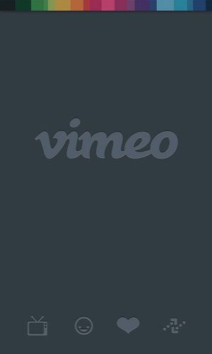 Vimeo для Windows Phone