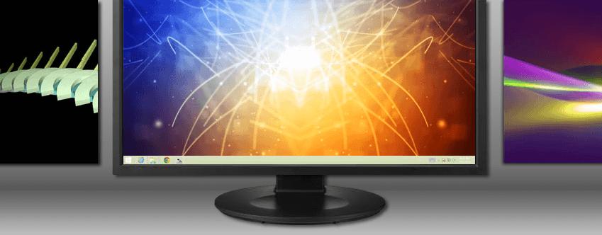 Красивая анимация и видео в качестве фона рабочего стола в Windows 8 вместе с приложением DeskScapes 8