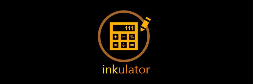 Inkulator для Windows 8 и RT