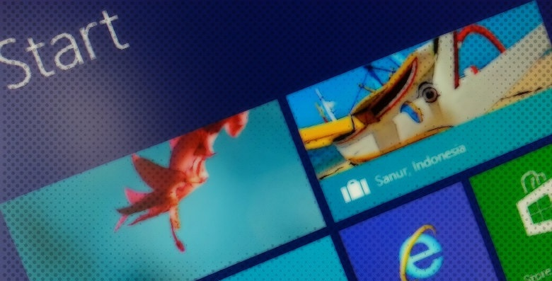 Как запускать и удалять Metro-приложения прямо с рабочего стола в Windows 8