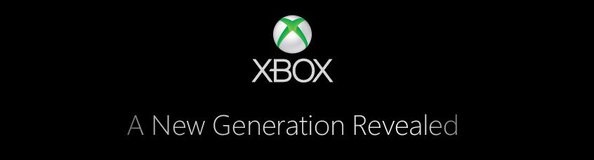 New Xbox Event