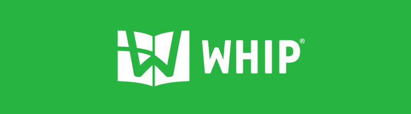 Whip для Windows 8 и Windows RT