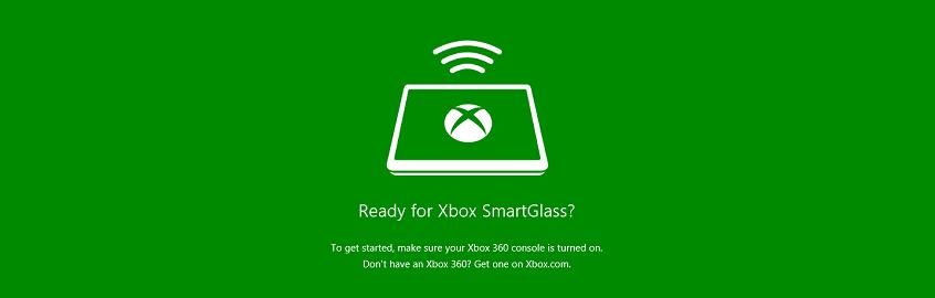 Подключение Windows 8 к Xbox 360