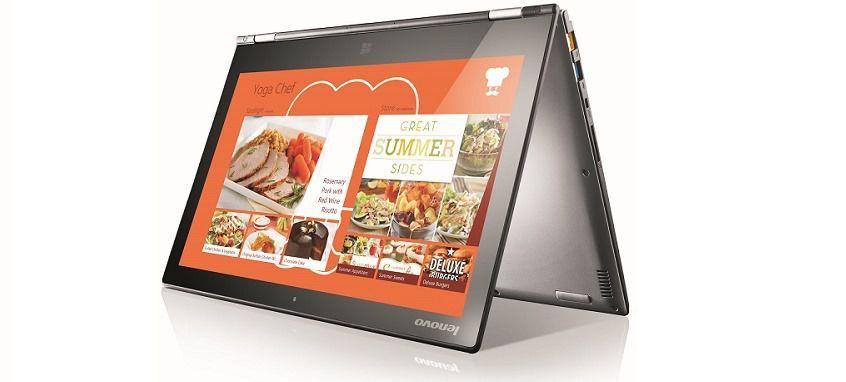 Lenovo Idea Pad Yoga 2 Pro