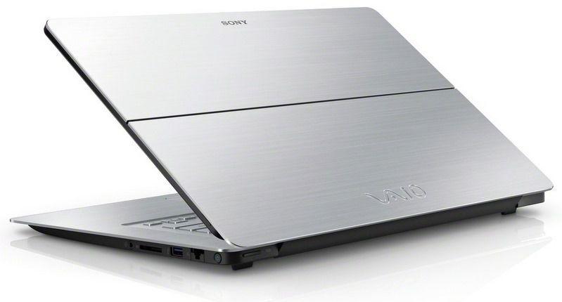 Sony VAIO Flip PC