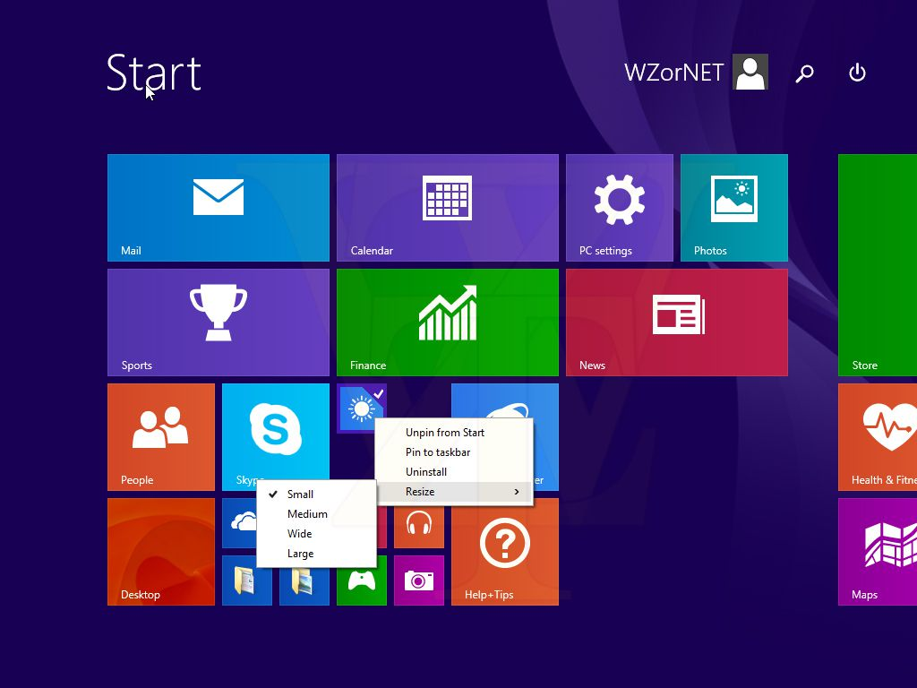 windows 8.1 mamba