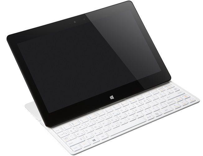 New LG Tab-Book 2