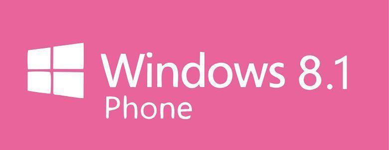 Windos Phone 8.1