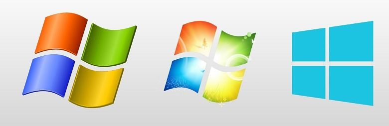 Windows Logos