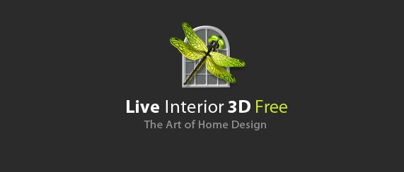 Live Interior 3D для Windows 8