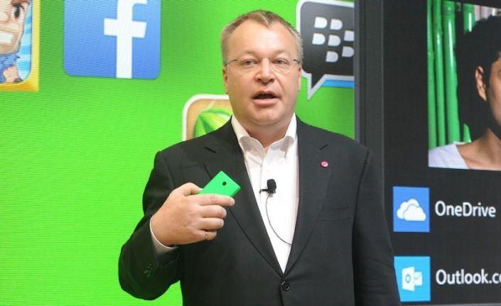 Стивен Элоп