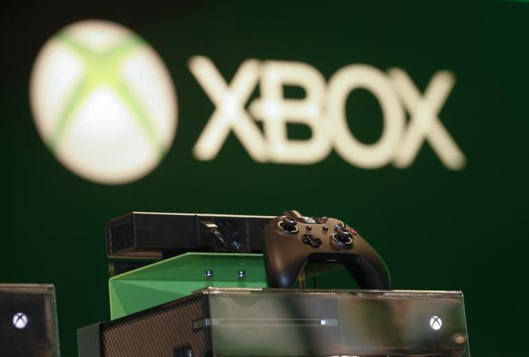 Microsoft E3 2014