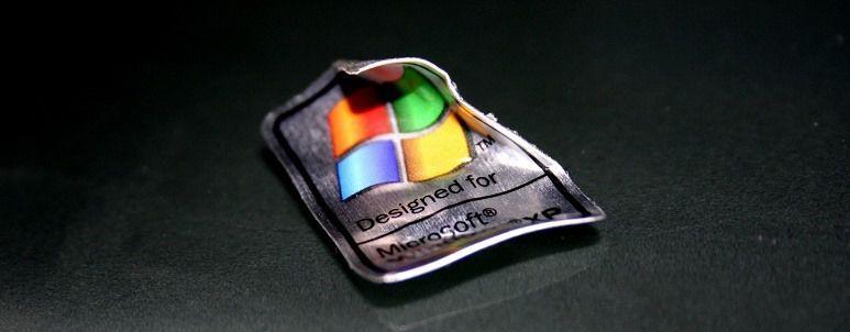 Ускорить Windows Xp