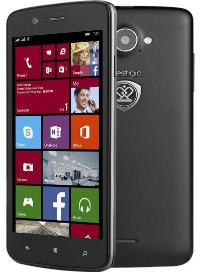 MultiPhone 8500 DUO