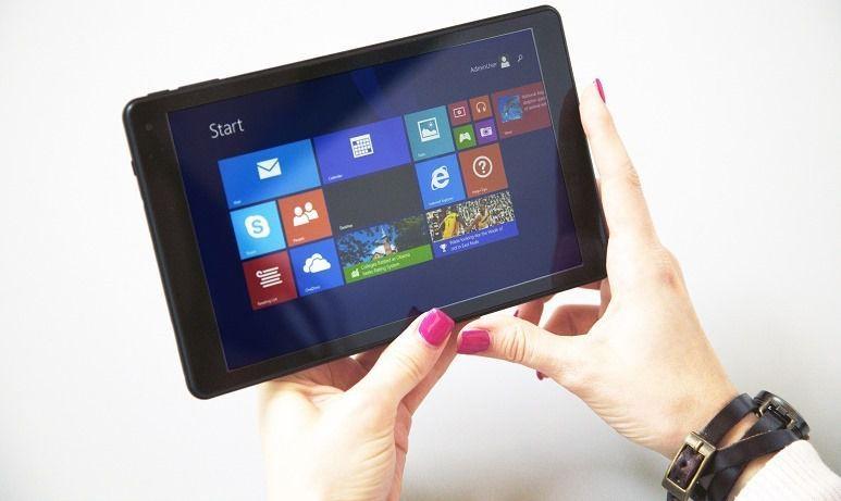 TabletBook Mini A1