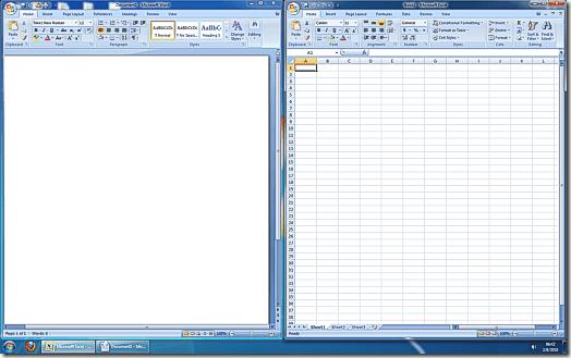 функция snap в windows 8