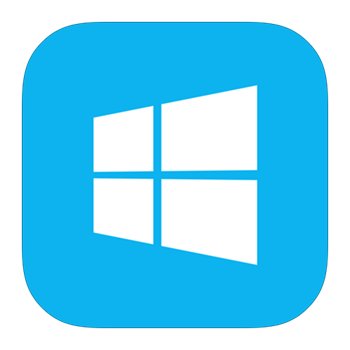 MetroUI Folder OS Windows 8 icon