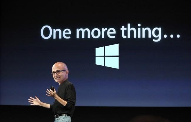 Windows 10 One More