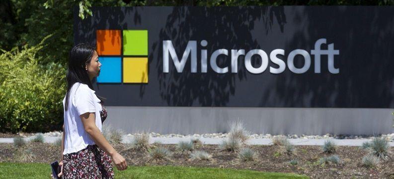 Microsoft Chinа