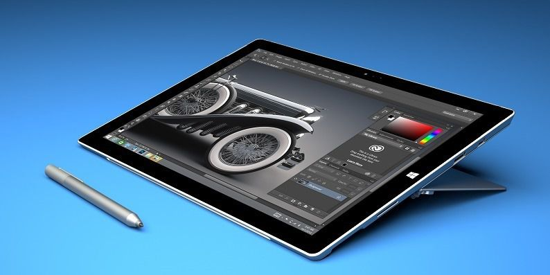 Surface Pro 3