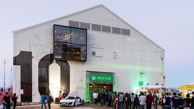Xbox One 10 Million