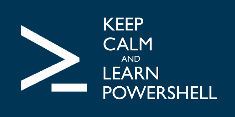 PowerShell Intro