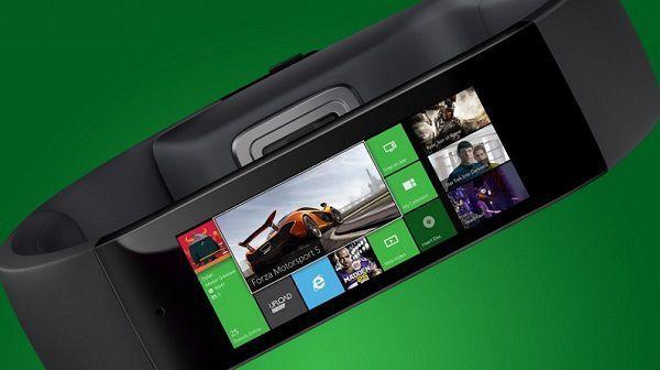 Xbox One Smartwatch