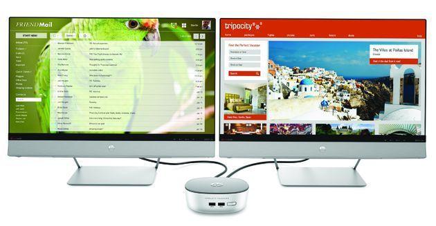 Pavilion Mini Desktop