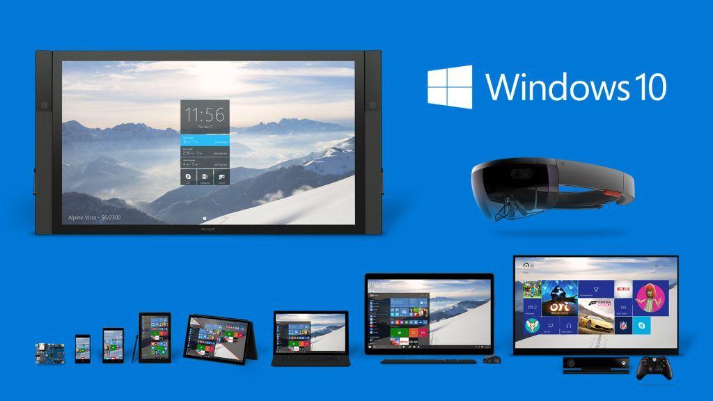 1 миллиард устройств с Windows 10 к 2018-му – невыполнимая миссия для Microsoft