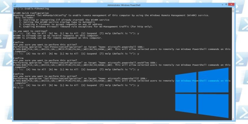 PowerShell: How to easily create log files for your