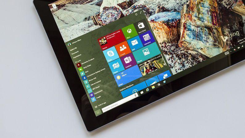 Официальный инструмент для устранения неполадок в работе меню «Пуск» Windows 10