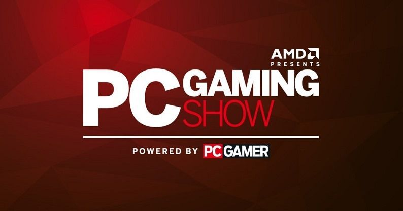 Е3 2015 PC Gaming Show