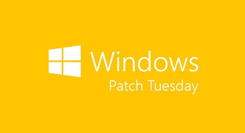 Patch Tuesday June 2015