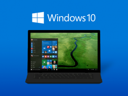 Windows 10 29 July