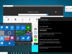 Windows 10 Insider Preview build 10134