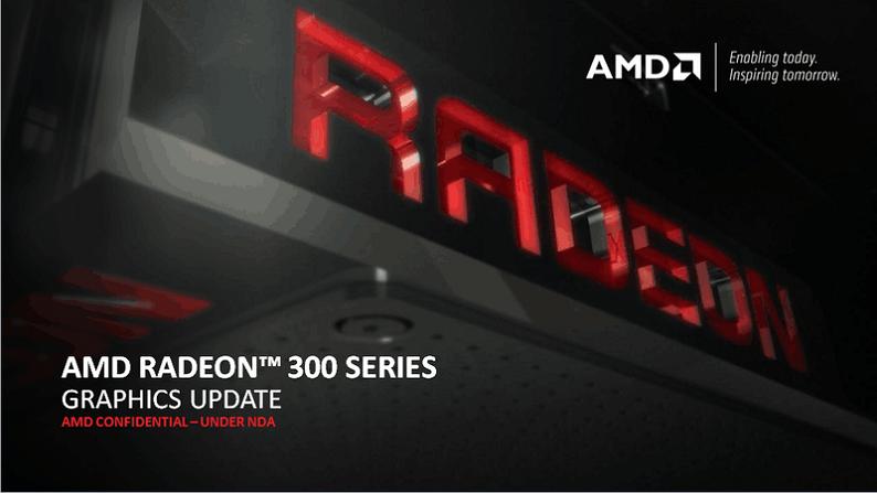 Radeon R300