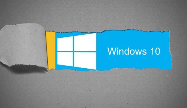 скачать Windows 10 с торрента - фото 6