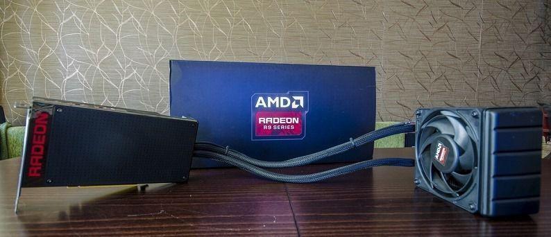 AMD Fury X