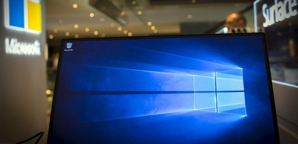 Windows 10 New Operating System from Microsoft